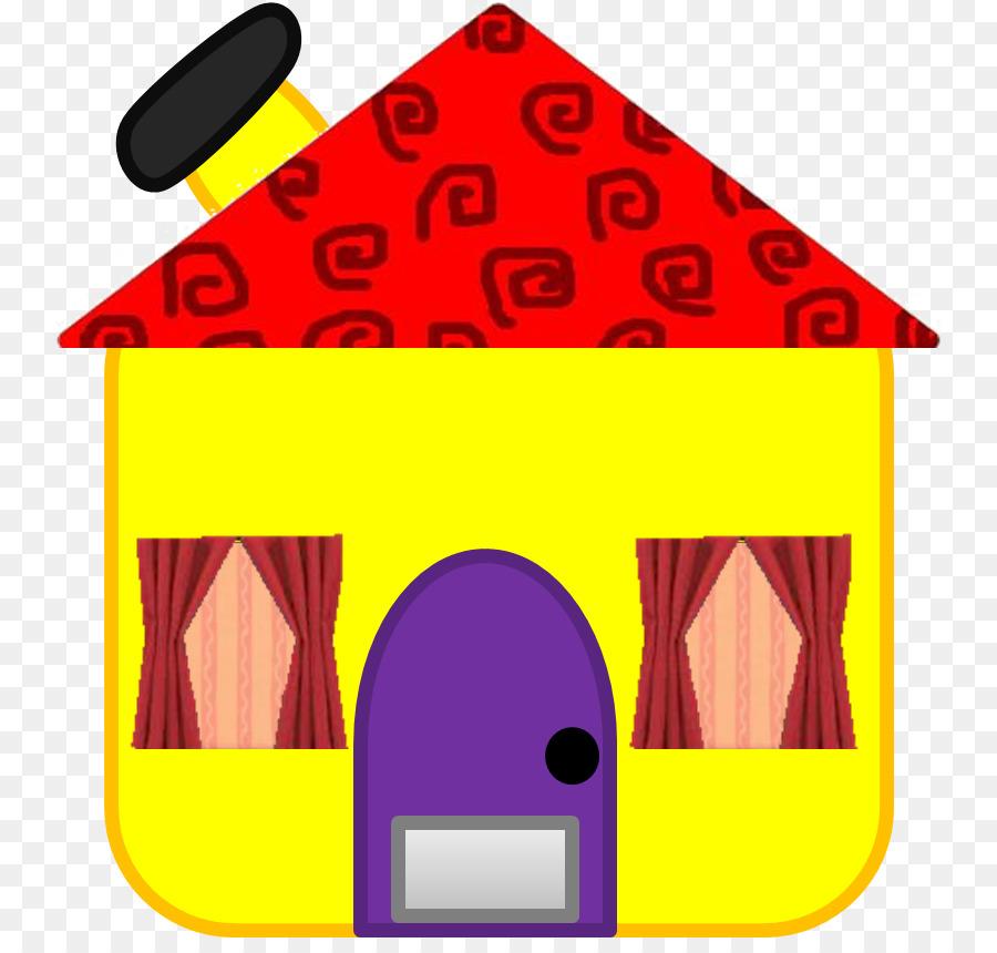 House clipart blue's clue. Clip art image blue