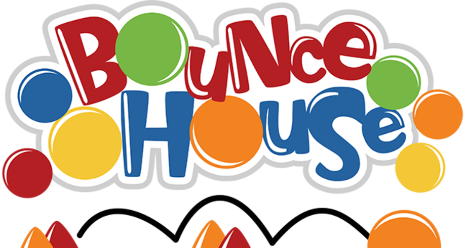 Houses clipart collapse. Ae bounce house rentals