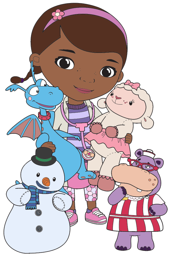 Pin by kathy noblecilla. House clipart doc mcstuffins
