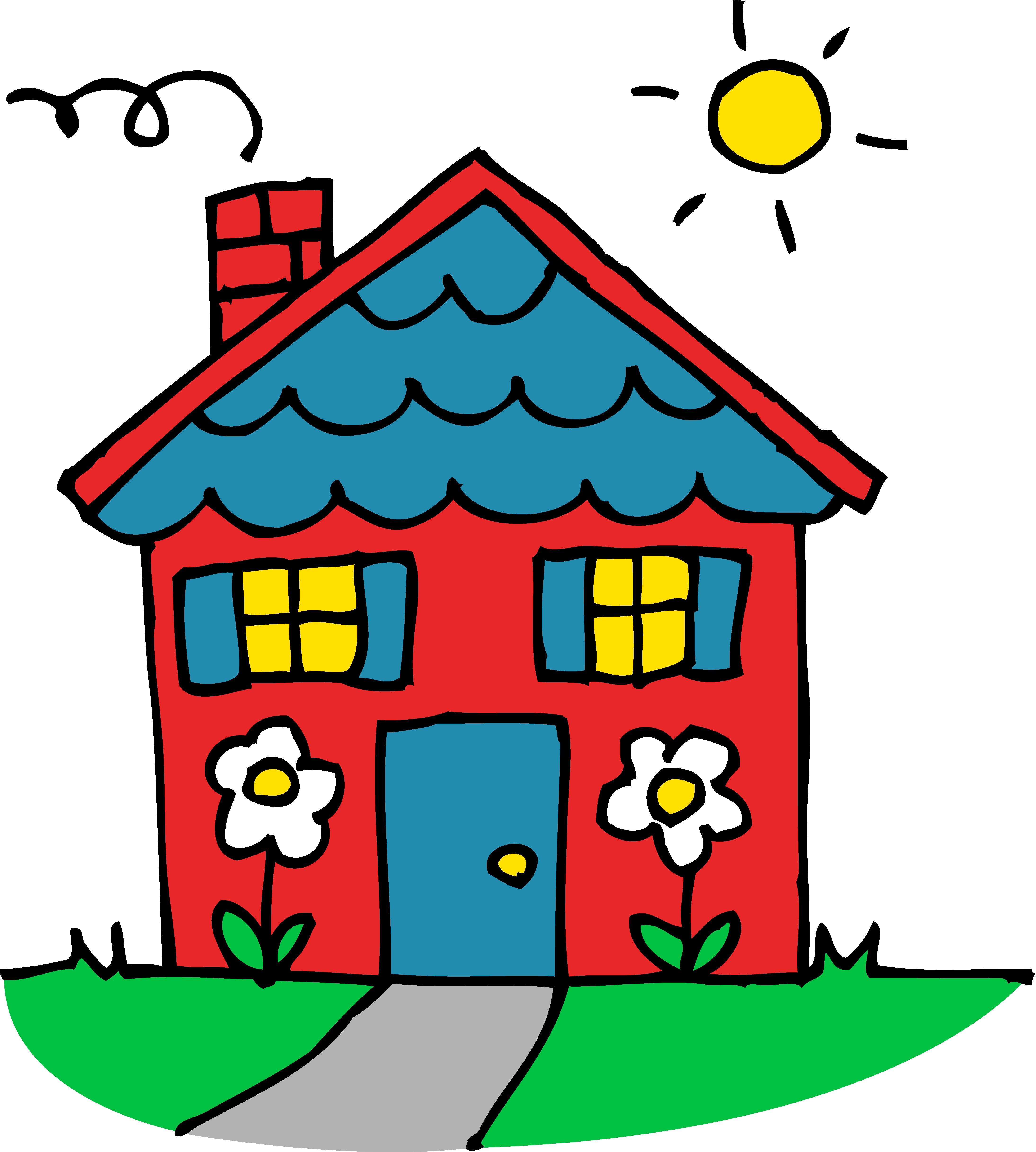 house clipart dream house