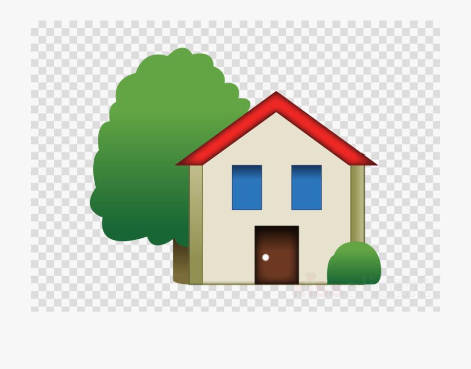House transparent mangekyou sharingan. Houses clipart emoji