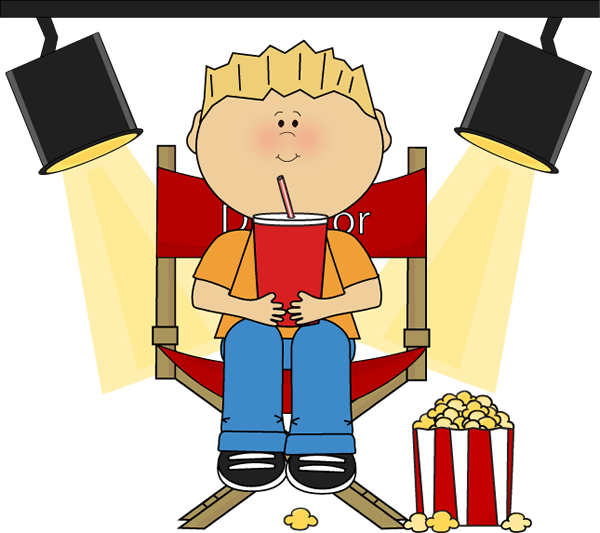 Boy in chair collection. House clipart kid