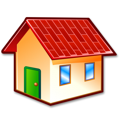 Download free transparent image. House clipart png