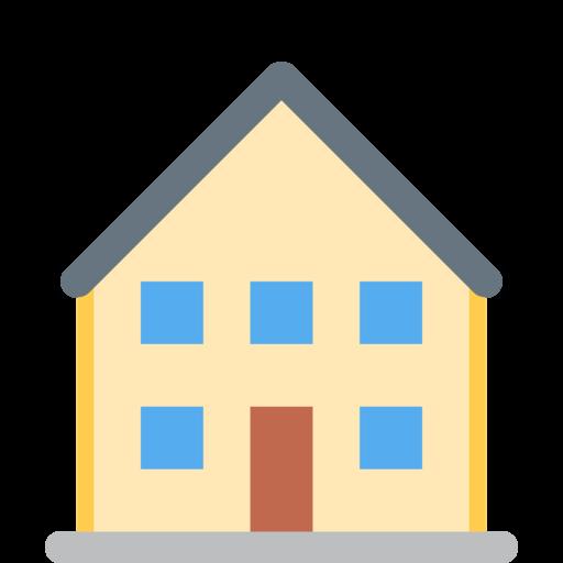 twitter twemoji. House emoji png