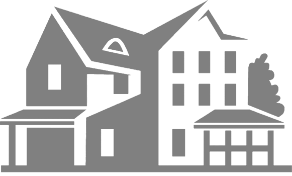 Small david sells deland. House outline png