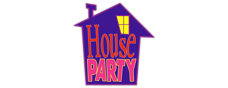 Movie fanart tv image. House party png