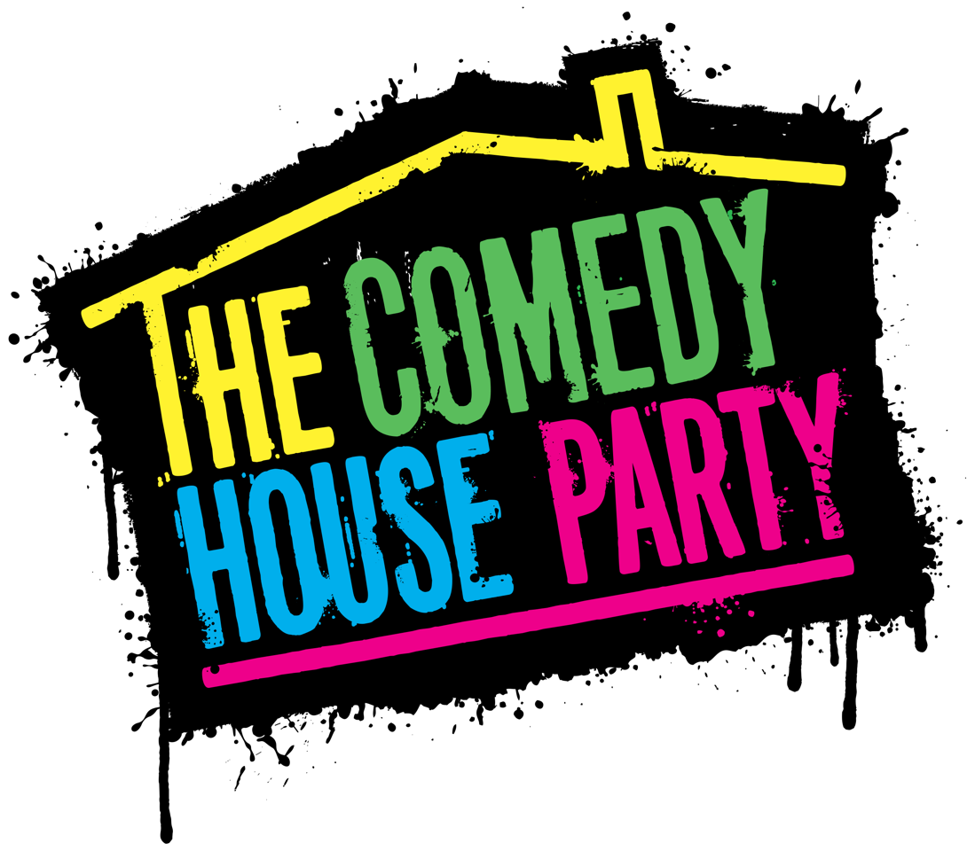 The comedy fitzrovia london. House party png