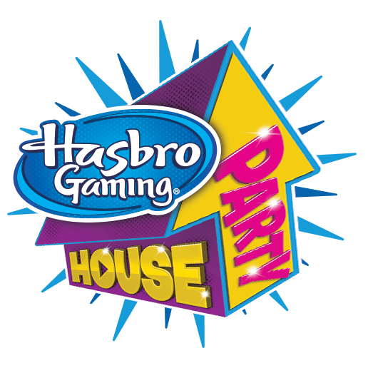 House party png. Image hasbro logo big