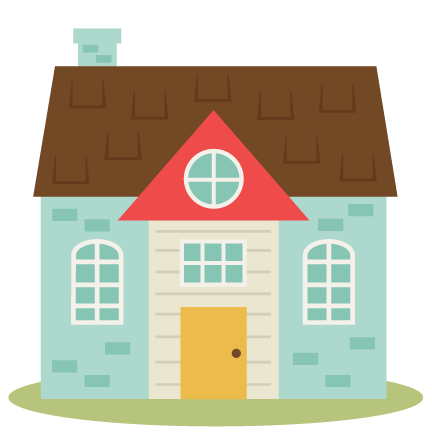 Collection of free houses. House png clipart