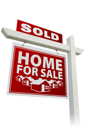 House sold png.  home for free