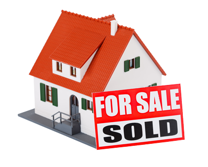 home for free. House sold png