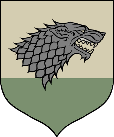 house stark png