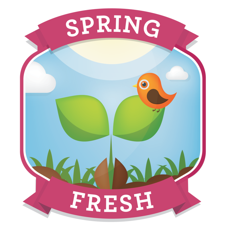 Go after our spring. Housekeeping clipart all purpose clean