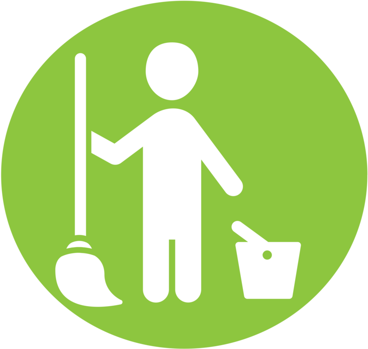 Housekeeping clipart all purpose clean. Photo png clip art