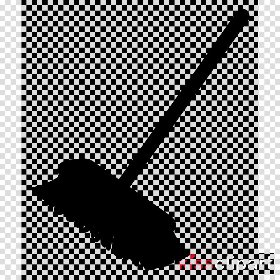 Housekeeping Clipart Broom Housekeeping Broom Transparent