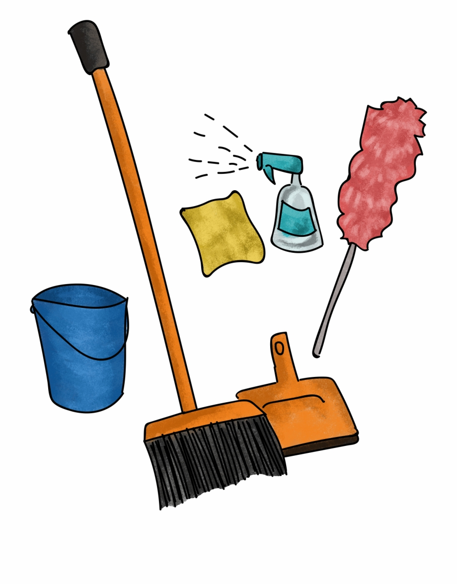 Housekeeping clipart car wash supply. Cleaning games things used