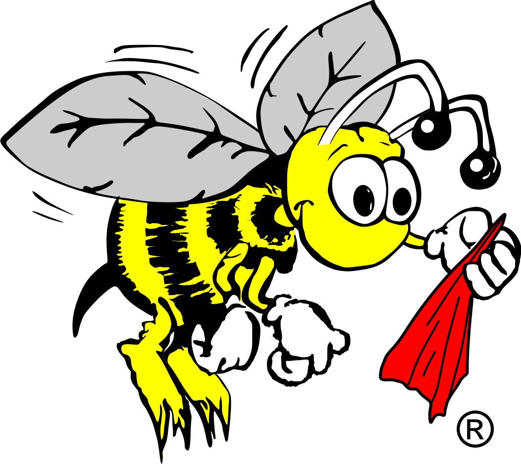 Housekeeping clipart cleaning bee. Clean flooring and upholstery