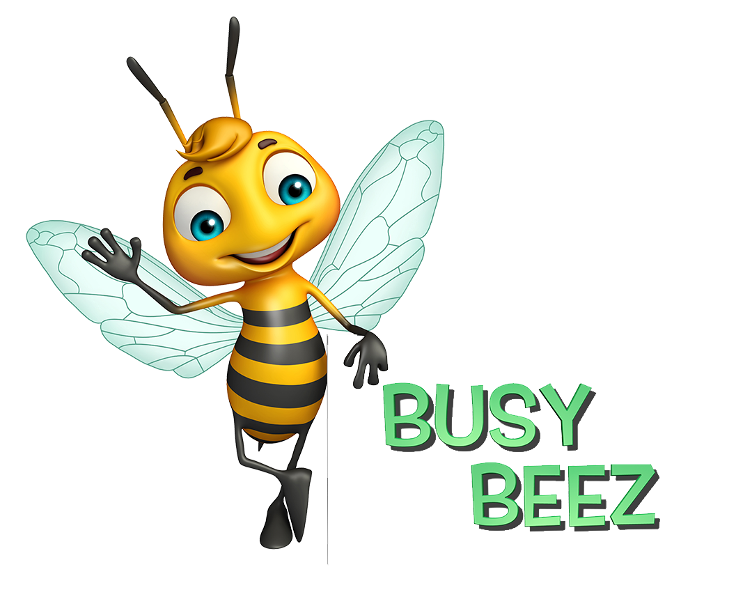 Housekeeping clipart cleaning bee. House in simpsonville and