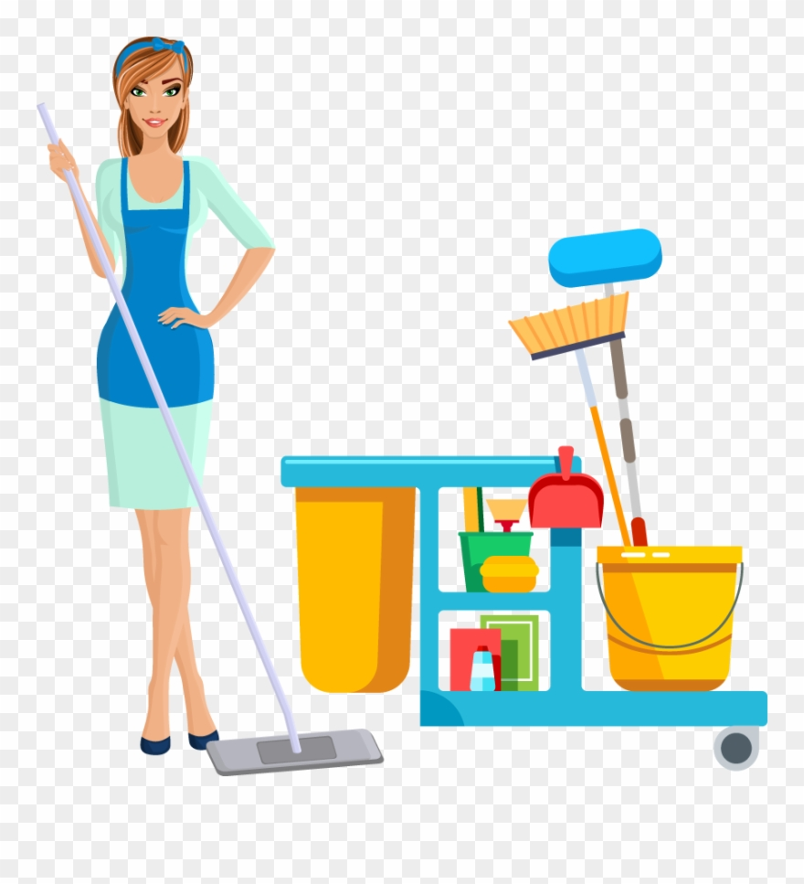 Kristin s cleaning service. Housekeeping clipart cleanliness