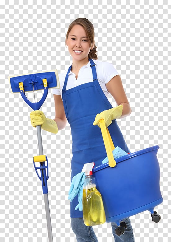 Maid service cleaner house. Housekeeping clipart commercial cleaning