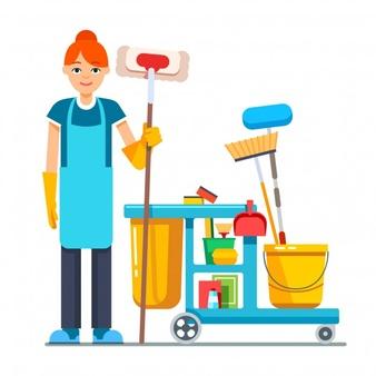 Housekeeping clipart hospital housekeeping. Portal
