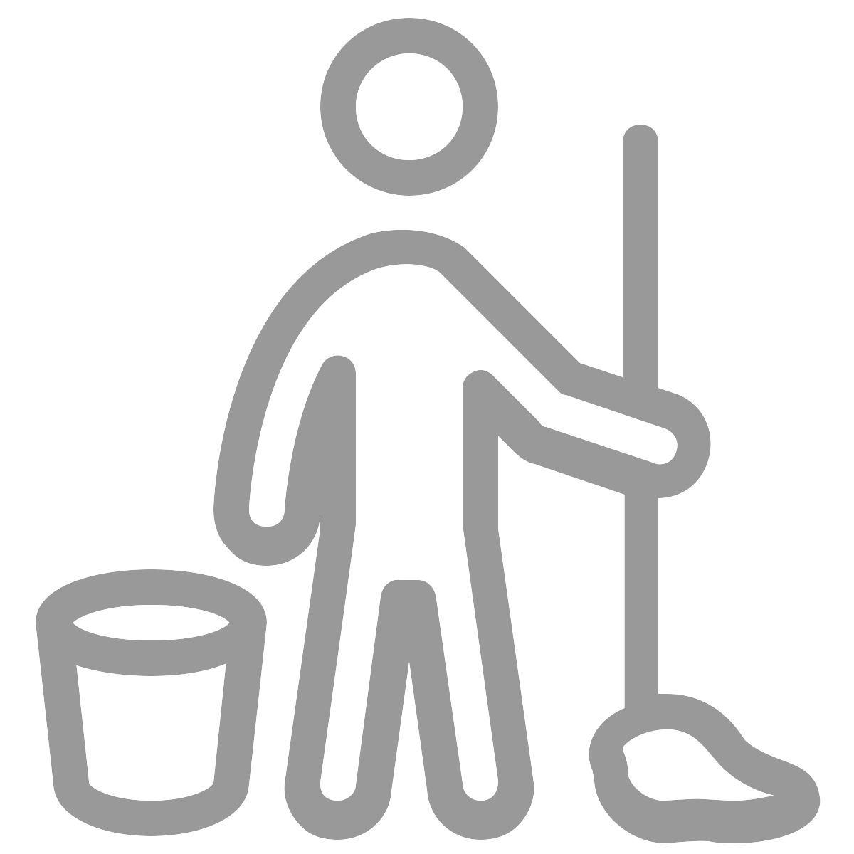Teamwork clipart hospitality. Icon janitor staffing solutions