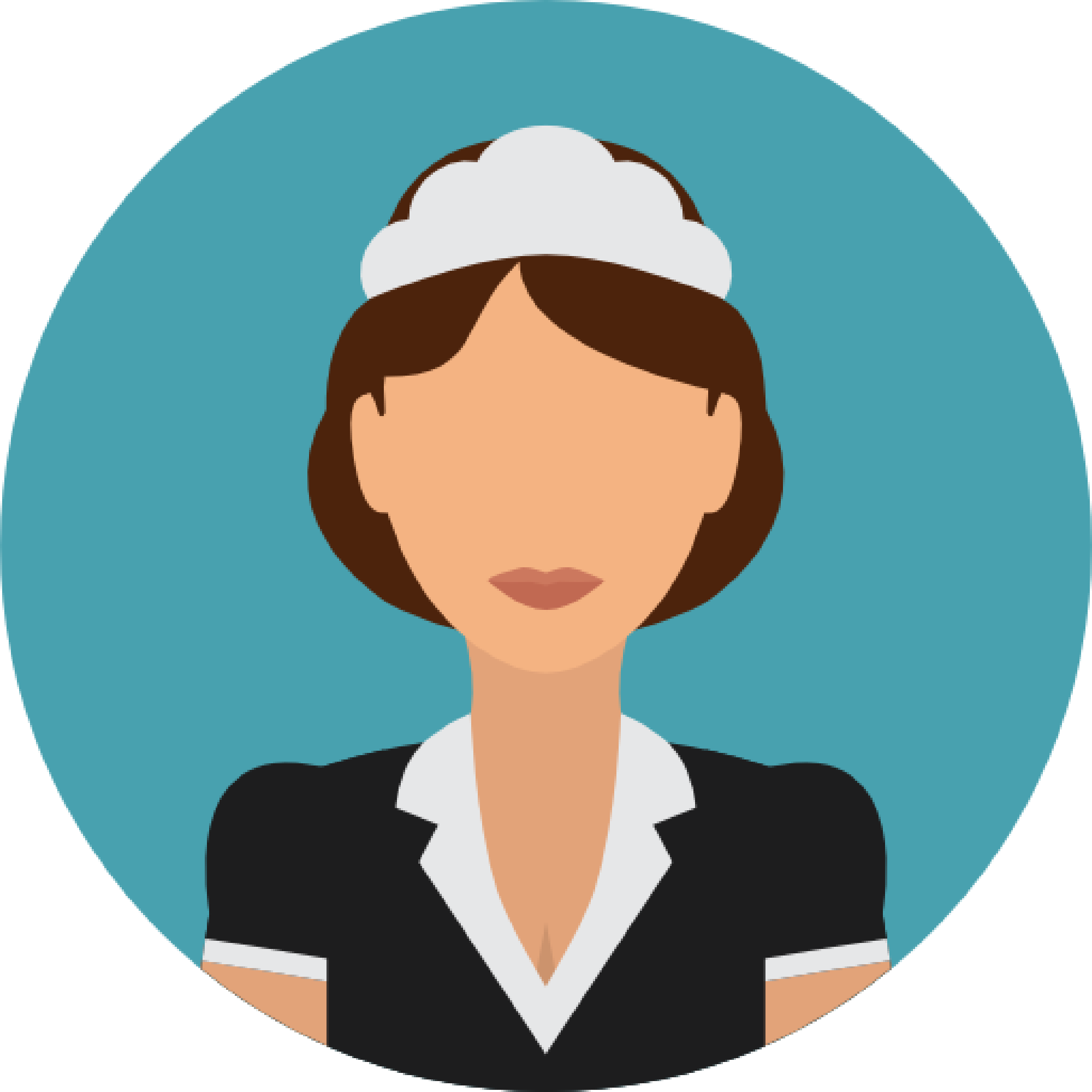 Computer icons avatar cleaning. Housekeeping clipart hotel housekeeping