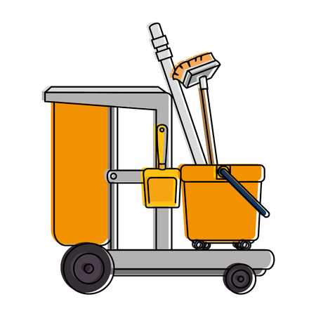 Housekeeping clipart housekeeping cart. Housekeeper cliparts x making