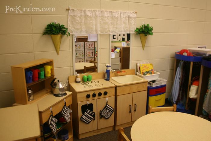 Pre k house prekinders. Housekeeping clipart housekeeping center