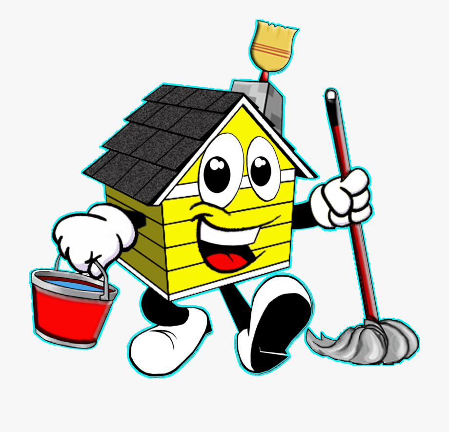 Carpet free house cleaning. Housekeeping clipart housekeeping team