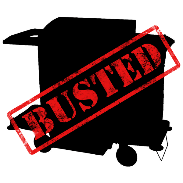 Housekeeping clipart housekeeping week. Mythbuster cart forbes industriesforbes