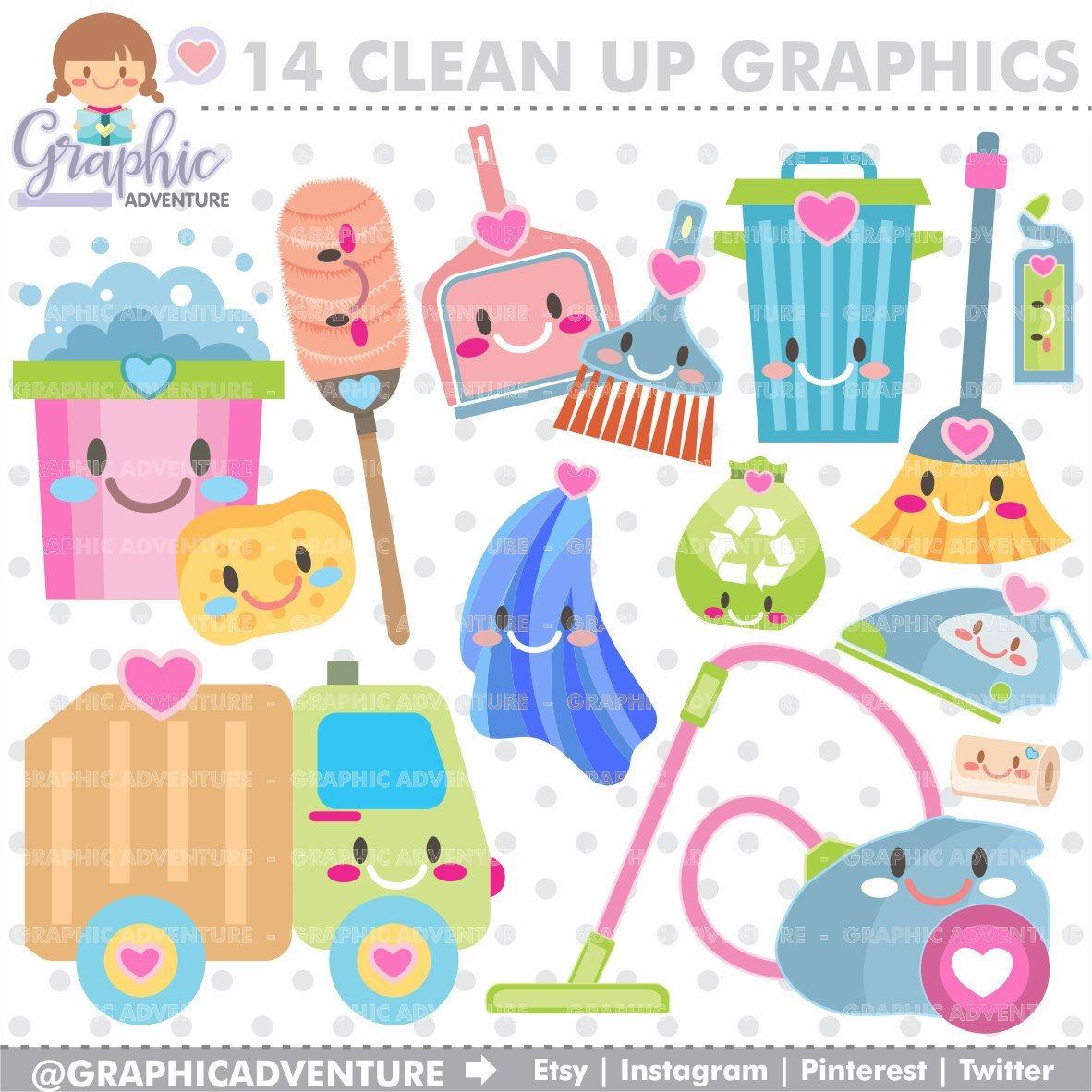 . Housekeeping clipart housekeeping week