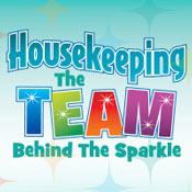 Housekeeping clipart housekeeping week. International housekeepers positive promotions