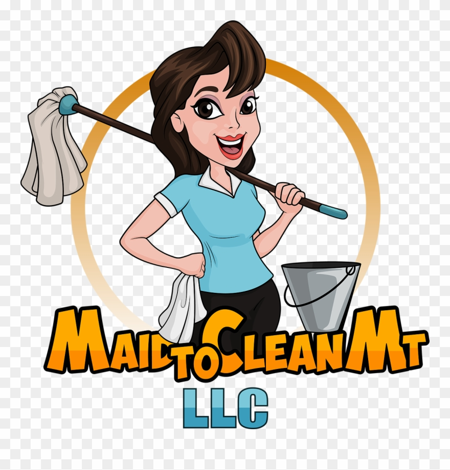 House cleaning faqs to. Maid clipart clean