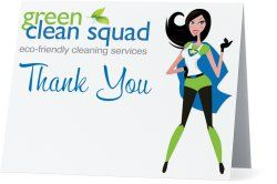 Housekeeping clipart thank you. Notes www themaidmentor com