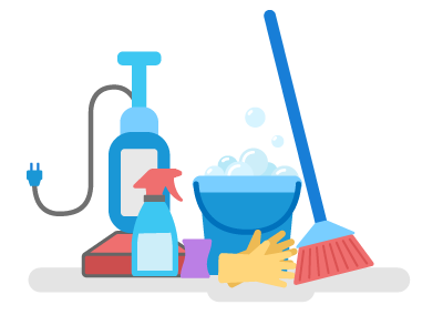 Housekeeping clipart transparent. Images of gallery for