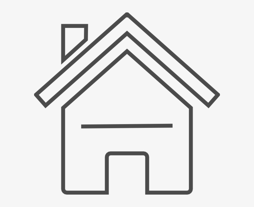 Houses clipart grey. House clip art at