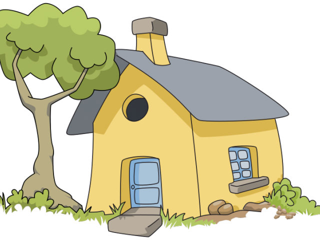 Doll house free download. Houses clipart jpeg
