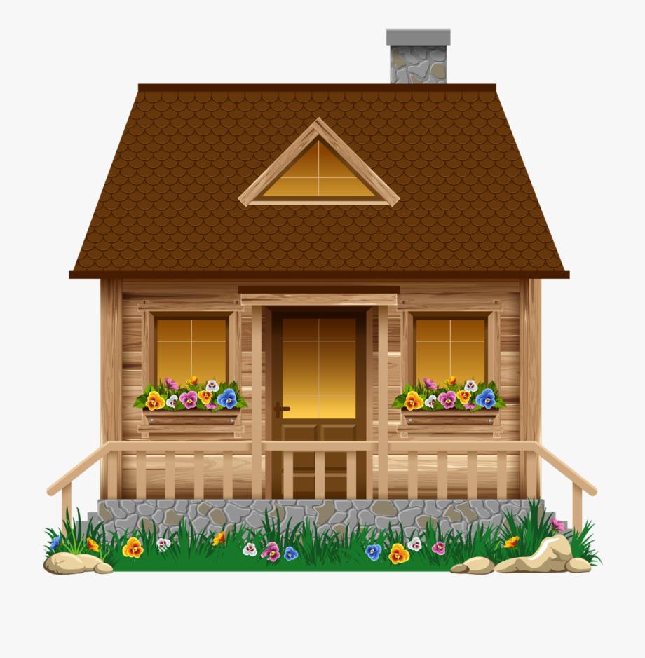 Property insurance free . Houses clipart landscape