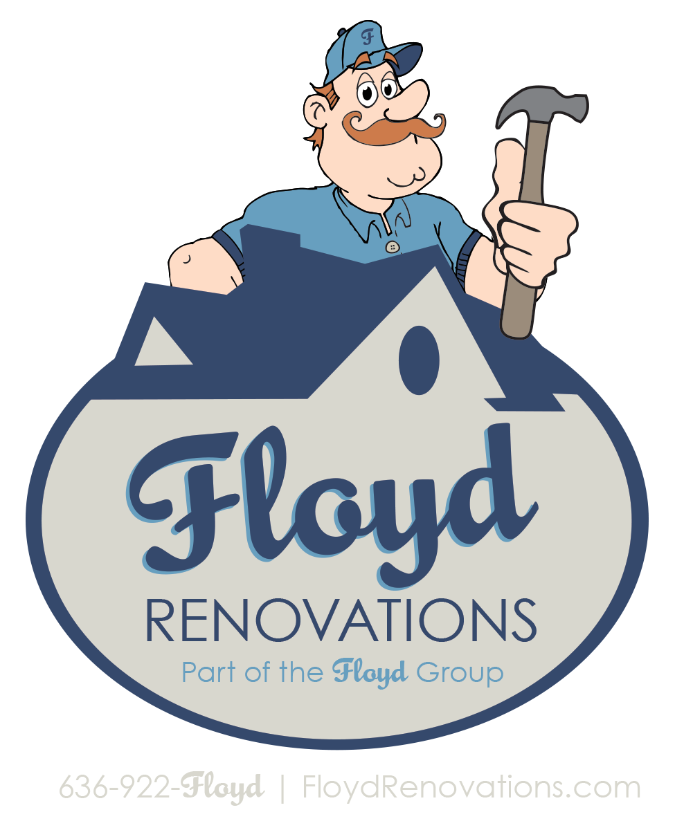 Floyd glass window . Houses clipart renovations