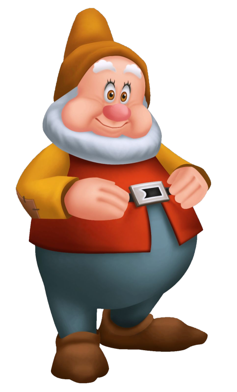 Happy mario sonic and. Houses clipart seven dwarfs