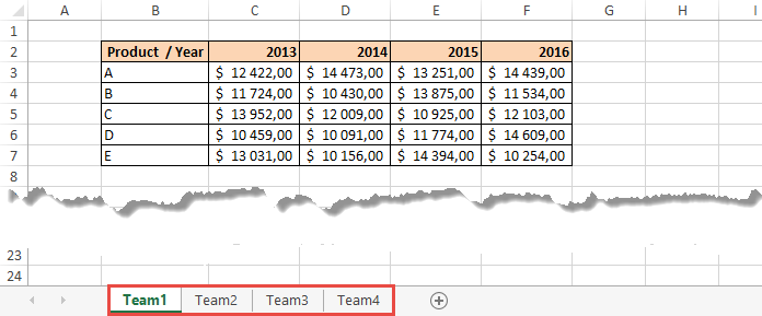 Consolidate worksheets excel pivot. How to combine multiple png files into one