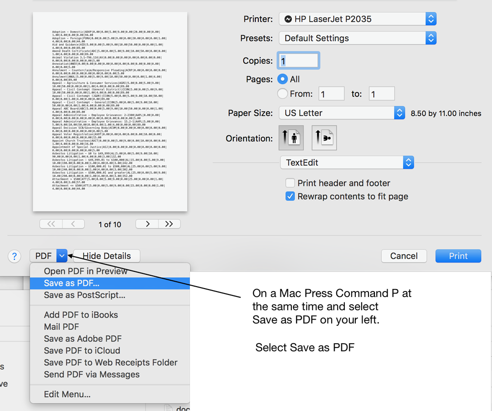 Recommended tools for pdf. How to combine png files into one