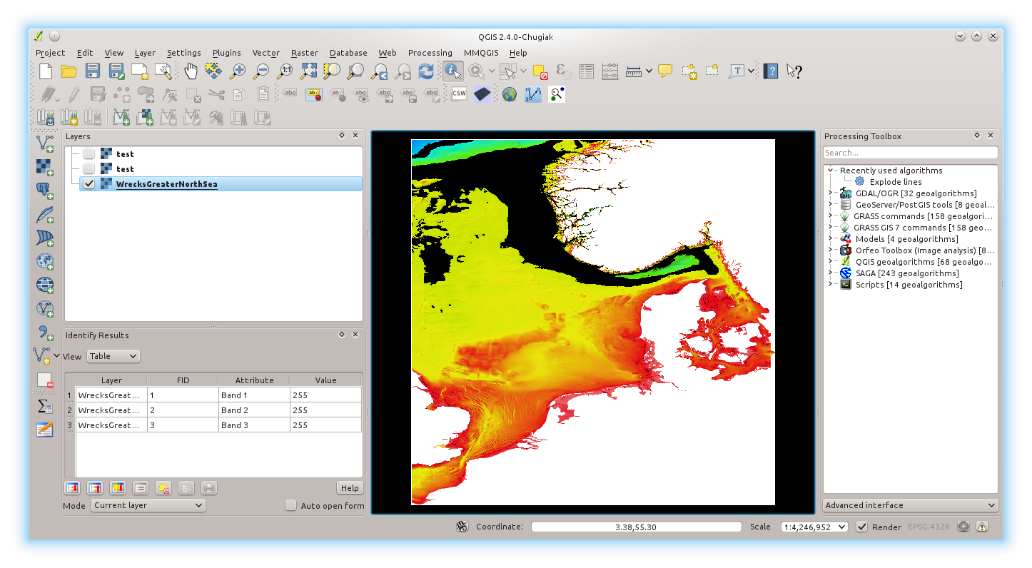 Qgis transparent the background. How to make png images