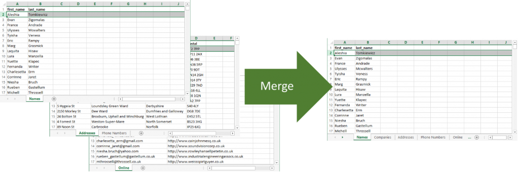 The ultimate guide on. How to merge png files into one