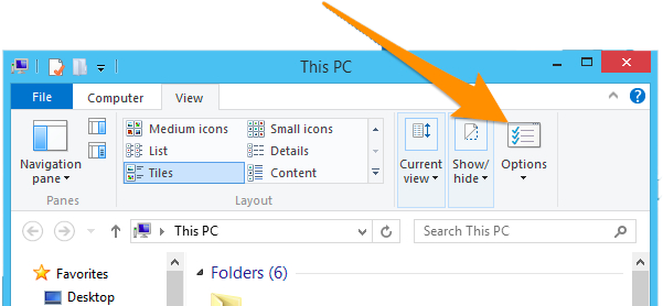 Unhide the programdata folder. How to open png file in windows 7
