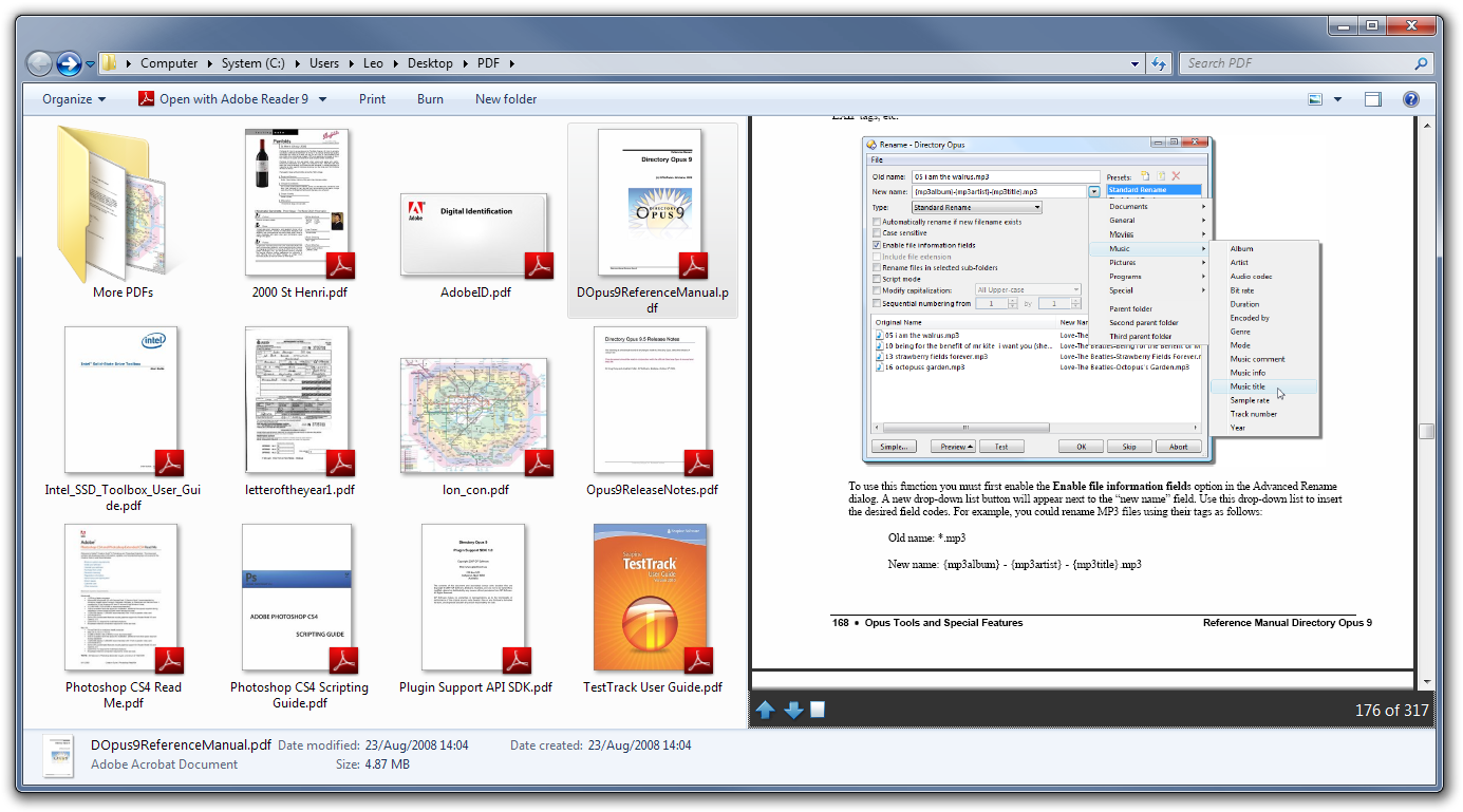 how view files. Png to pdf windows
