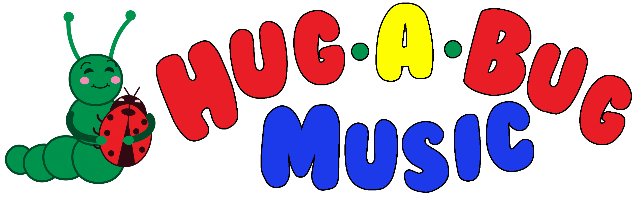Hug clipart bug. A music