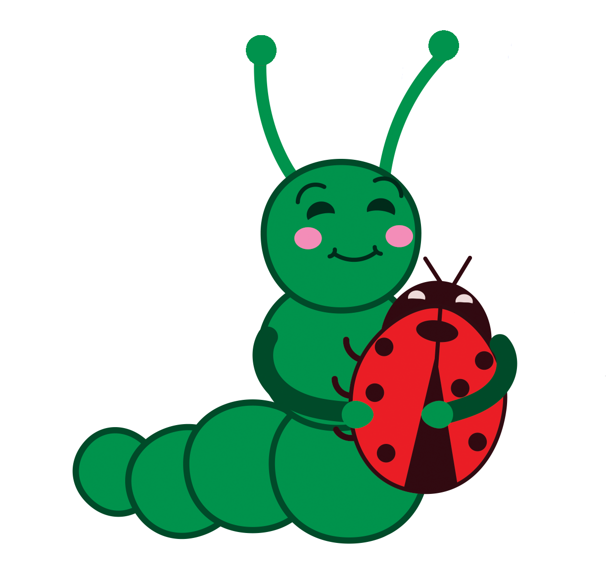 Hug clipart bug. A music gift certificate