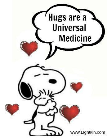 Hugging clipart feel good. Hugs make you better